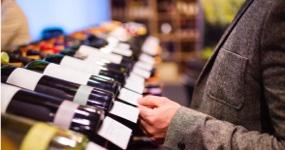 Deutsche Weine in Aktion
